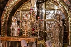 Saint Sépulcre,  Jérusalem