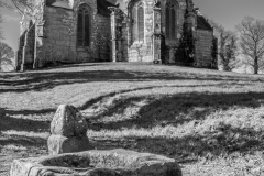 Vallée des Saints, Bretagne