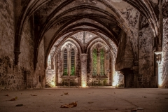 Abbaye de Beauport, Bretagne