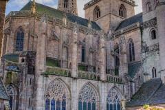 Saint Tugdual, Bretagne