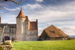 Château de Hattonchâtel, Meuse