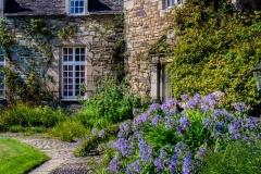Manoir de Kerdalo, Bretagne