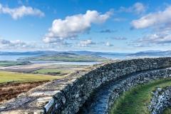 An Grianán an Aileach, Donegal