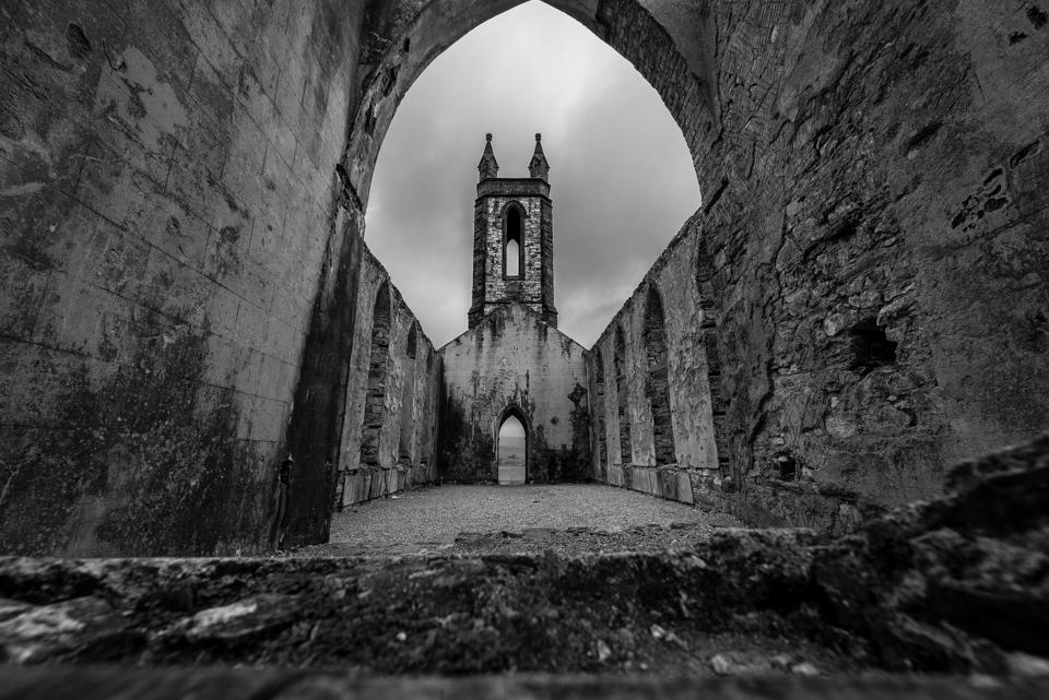 Dùn Lùiche, Ireland