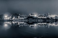 Ile de Saint-Cado, Bretagne